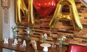 Sevgiliye Doğum Günü Organizasyonu Fikirleri
