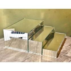 Aynalı Merdiven Stand
