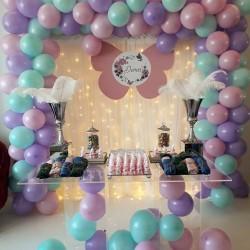 Ankara Doğum Günü Organizasyonu